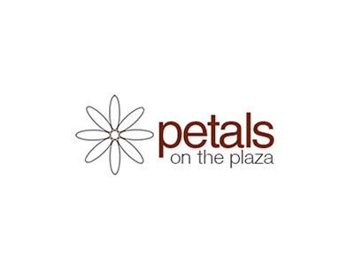 Petals on the Plaza