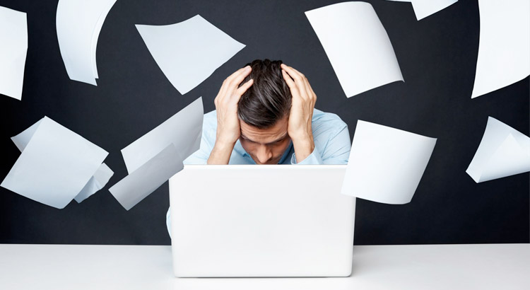 4 Reasons Why Your Website Could Be Failing