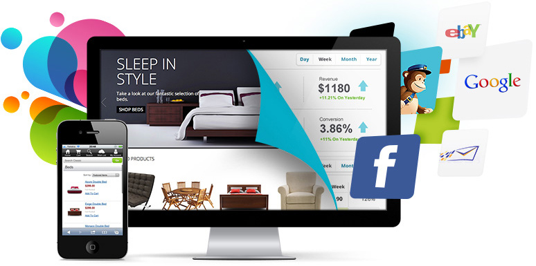 Brisbane Website Design - Website Design Packages
