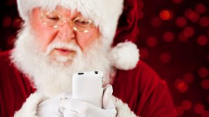 Who's answering your phone calls over the holiday season?