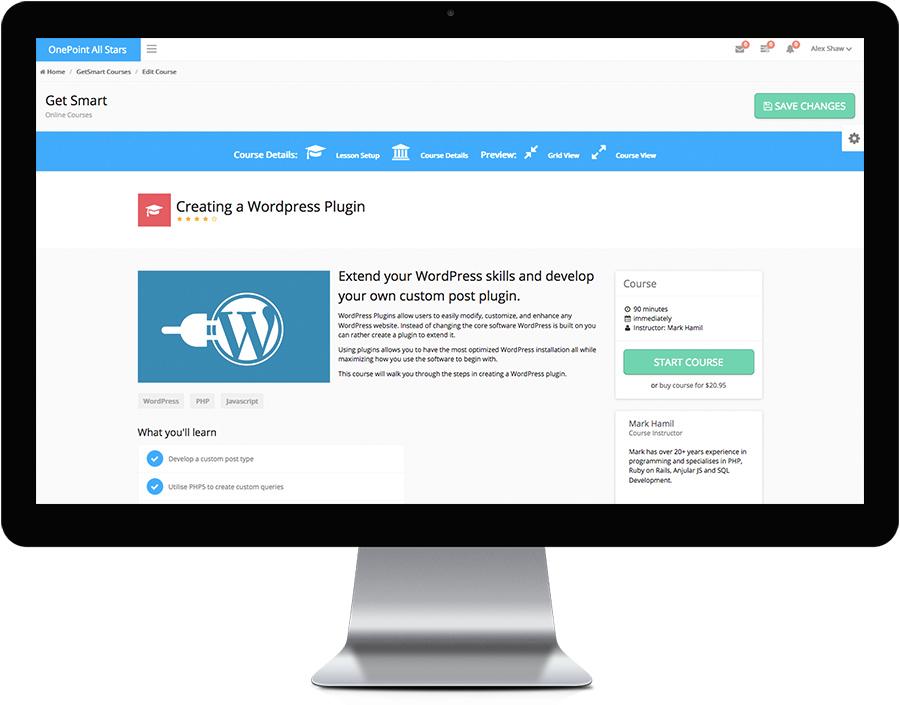 Brisbane E-Learning Custom Software Developers