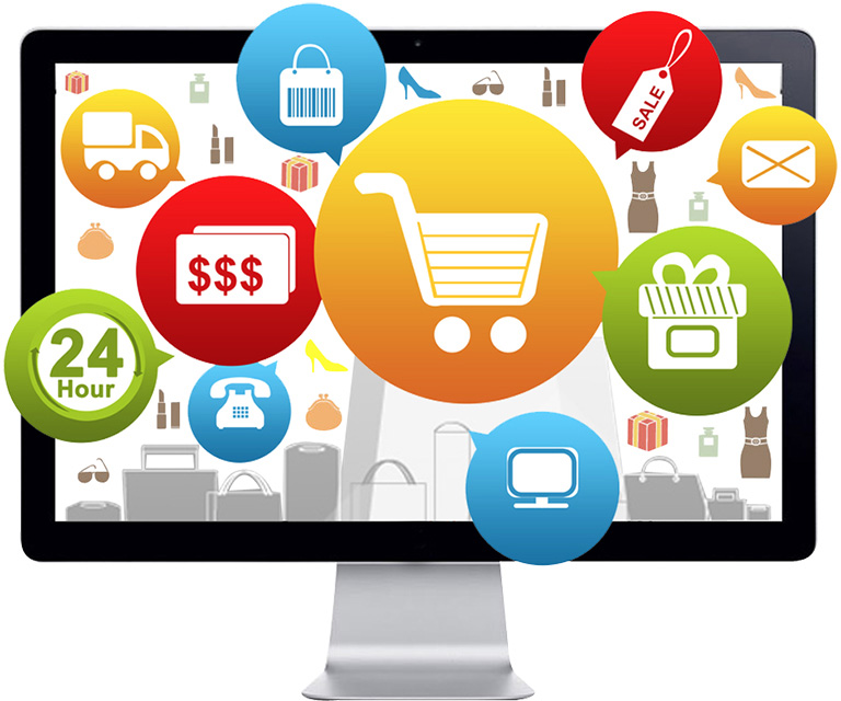 Ecommerce Brisbane Website Design - Onepoint Software Solutions