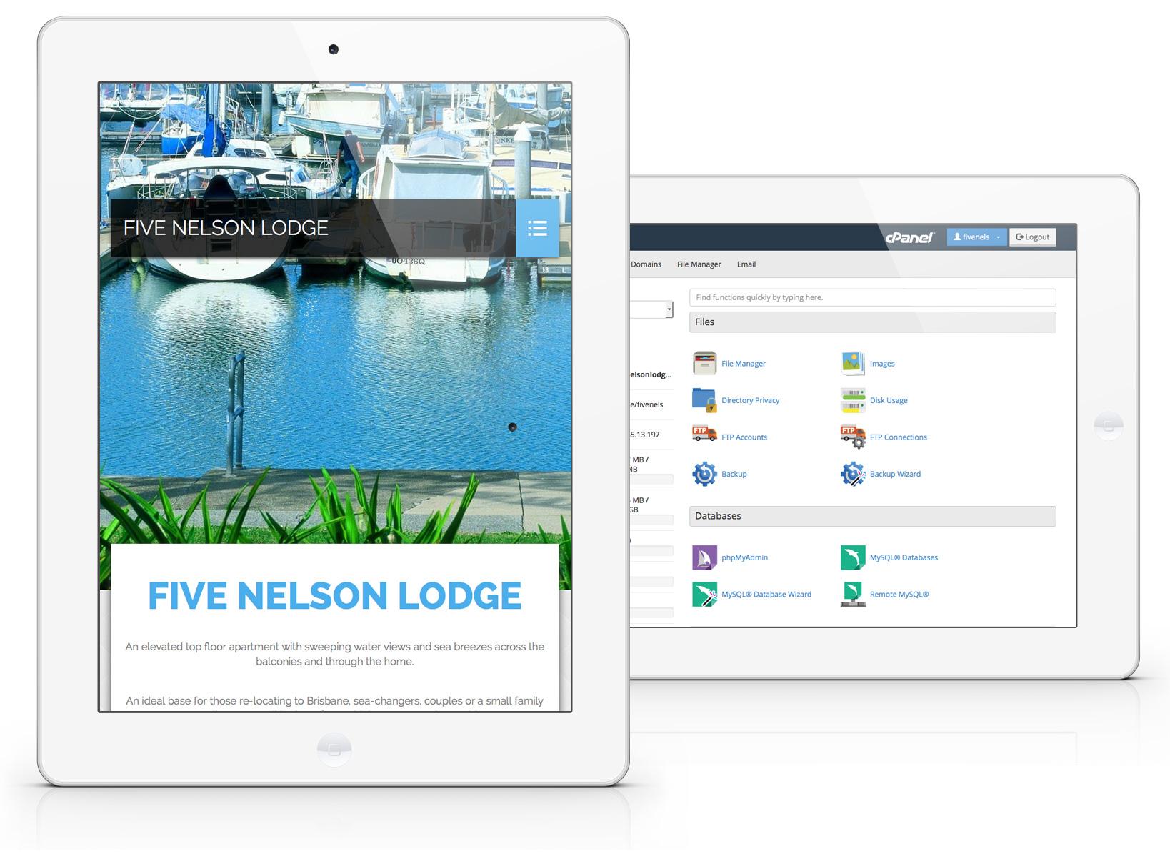website-maintenance-fivenelson-lodge