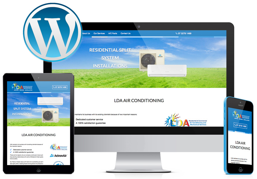 Wordpress Developers Brisbane - OnePoint Software Solutions