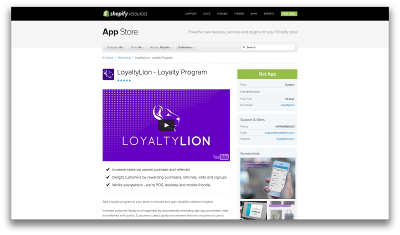 Brisbane Shopify Apps Development - OnePoint Software Solutions 1