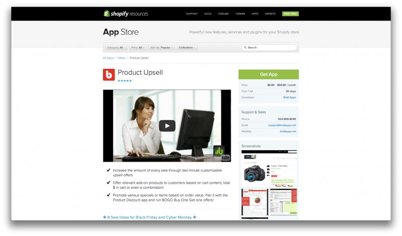 Brisbane Shopify Apps Development - OnePoint Software Solutions 3