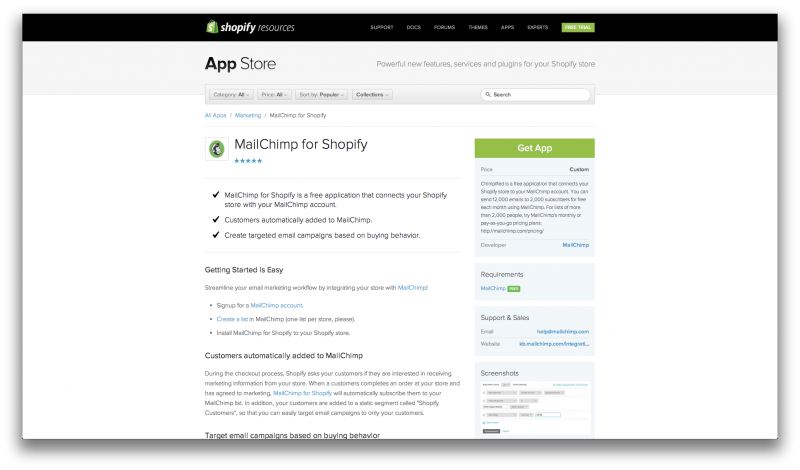 Brisbane Shopify Apps Development - OnePoint Software Solutions 4