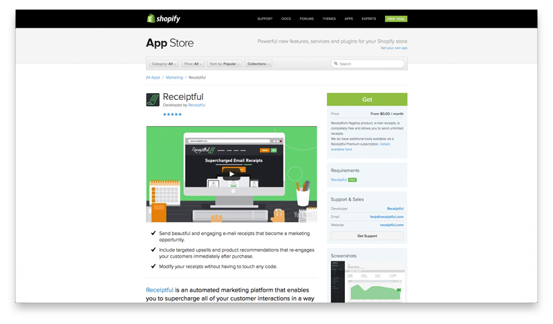 Brisbane Shopify Apps Development - OnePoint Software Solutions 5