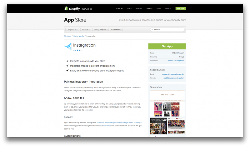 Brisbane Shopify Apps Development - OnePoint Software Solutions 6