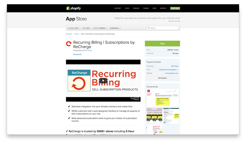 Brisbane Shopify Apps Development - OnePoint Software Solutions 7