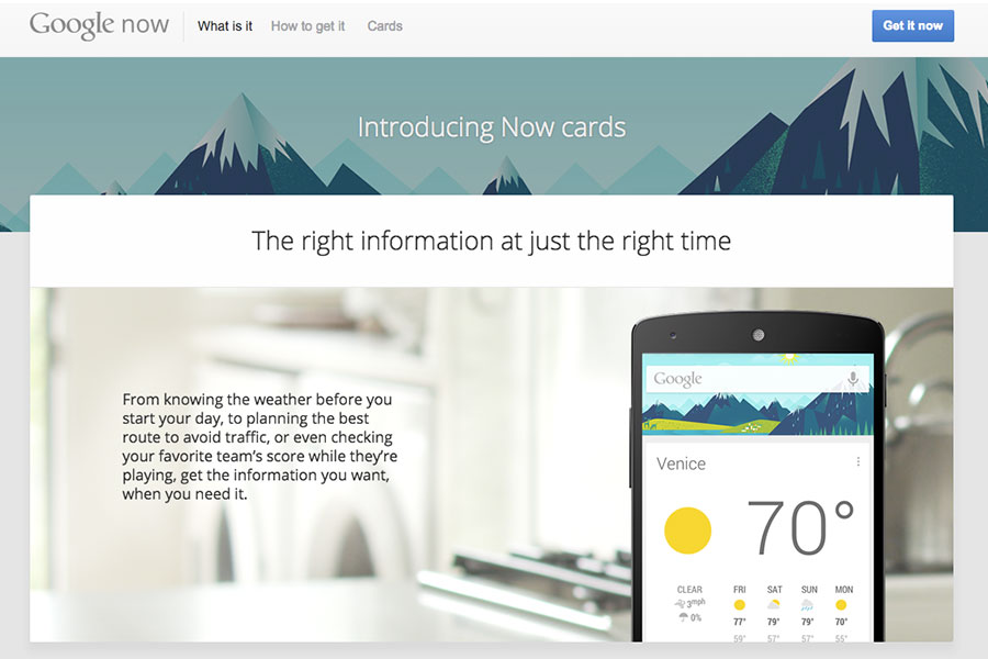 Material Design - Brisbane Web Design, OnePoint Software Solutions - Web Design Trends