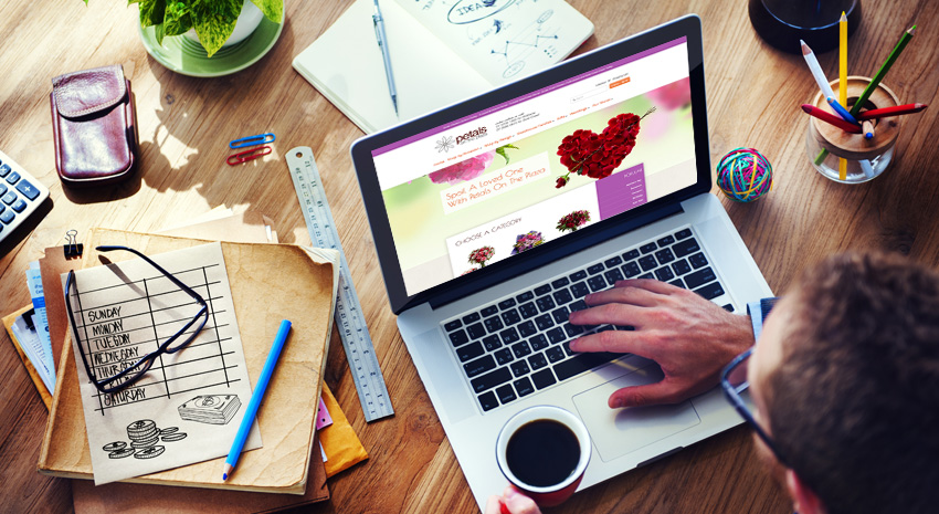 6 Steps For Designing E-Commerce Sites That Convert
