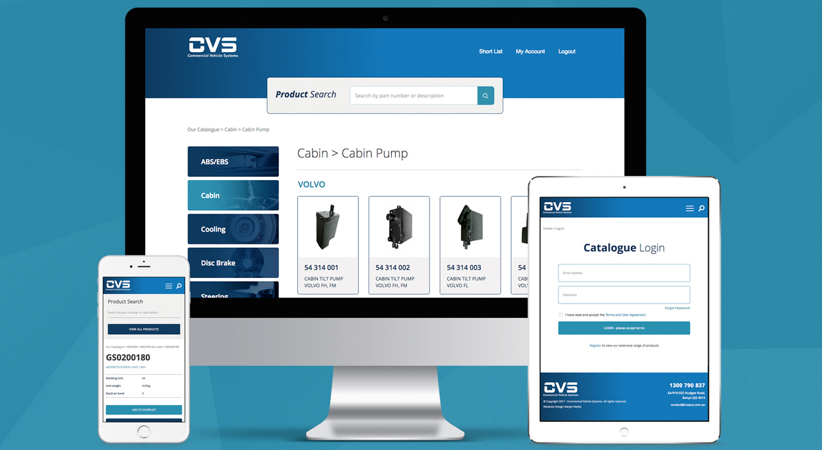 cvs-website-development-greentree-api-catalogue-onepoint-software-solutions-brisbane
