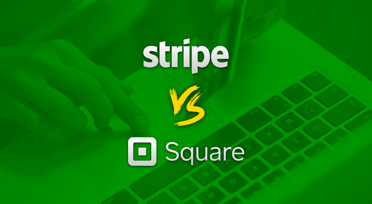 Stripe vs Square - Brisbane eCommerce and Online Store Developers Australia, OnePoint Software Solutions 2018 Blog