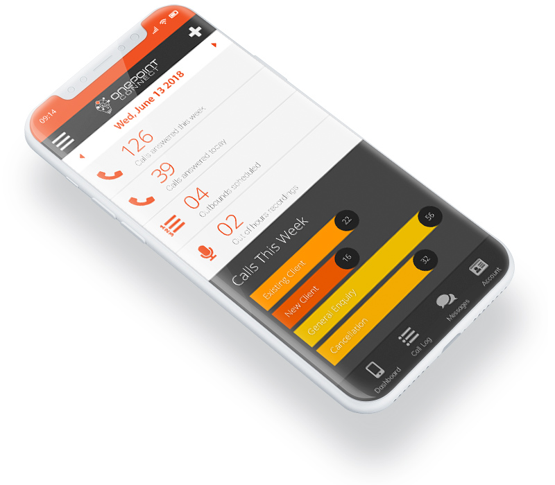 onepoint-connect-app-onepoint-software-solutions