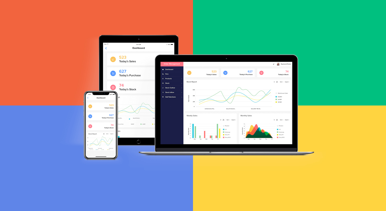 zoho-creator-feature-onepoint-software-solutions-brisbane-web-develoeprs