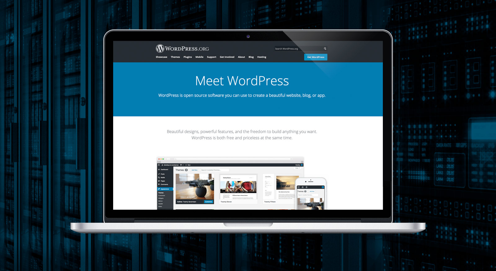 wordpress-5-2-security-update-web-design-brisbane