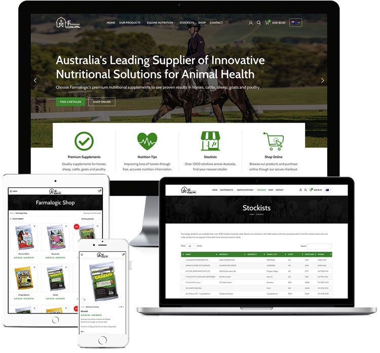 WordPress Developers Brisbane - OnePoint Software Solutions Carole Park QLD Australia