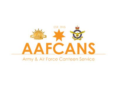 AAFCANS Logo