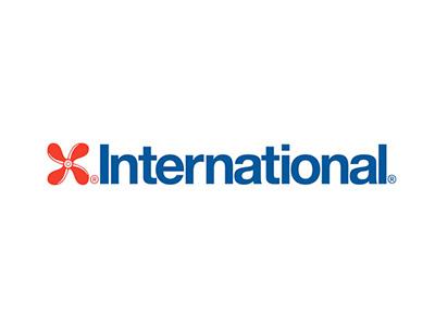 International Paints Logo