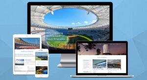 MakMax Australia - Brisbane Website Design - OnePoint Software Solutions