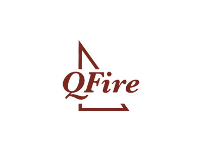 QFire Logo