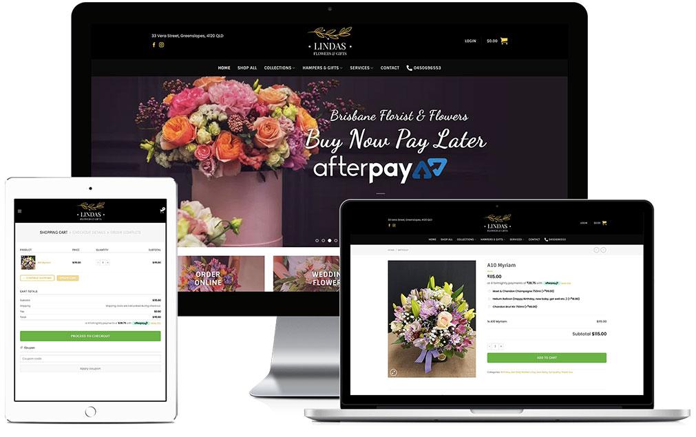 WooCommerce Developers Brisbane - Website Design eCommerce 01 - OnePoint Software Solutions
