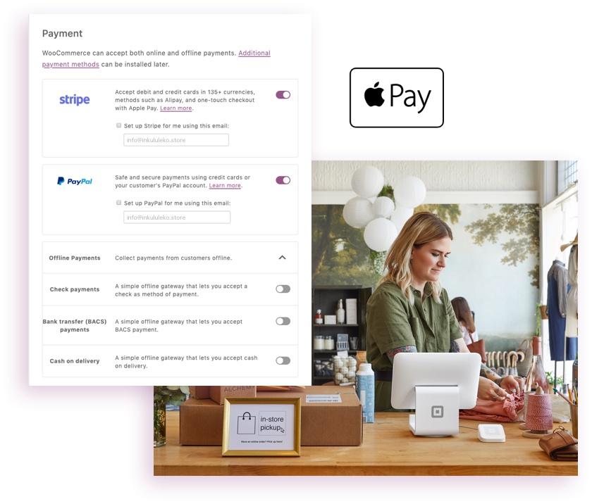 woocommerce-payment-gateway